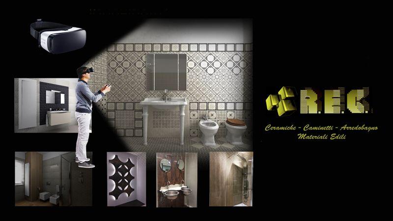 offerta progetto casa realta virtuale - servizio progettazione interni in vr 3d