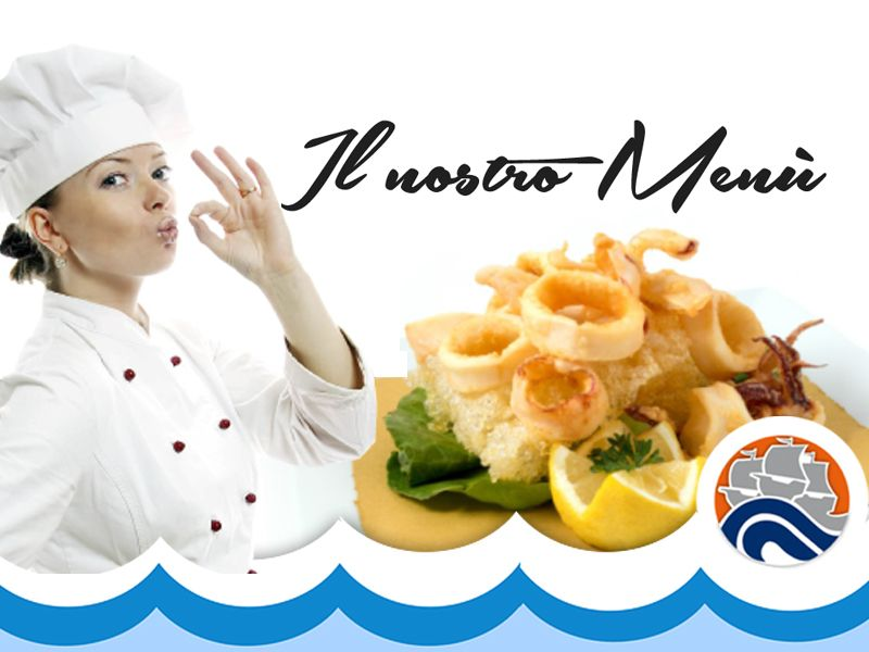 offerta occasione promozione menu pesce catania