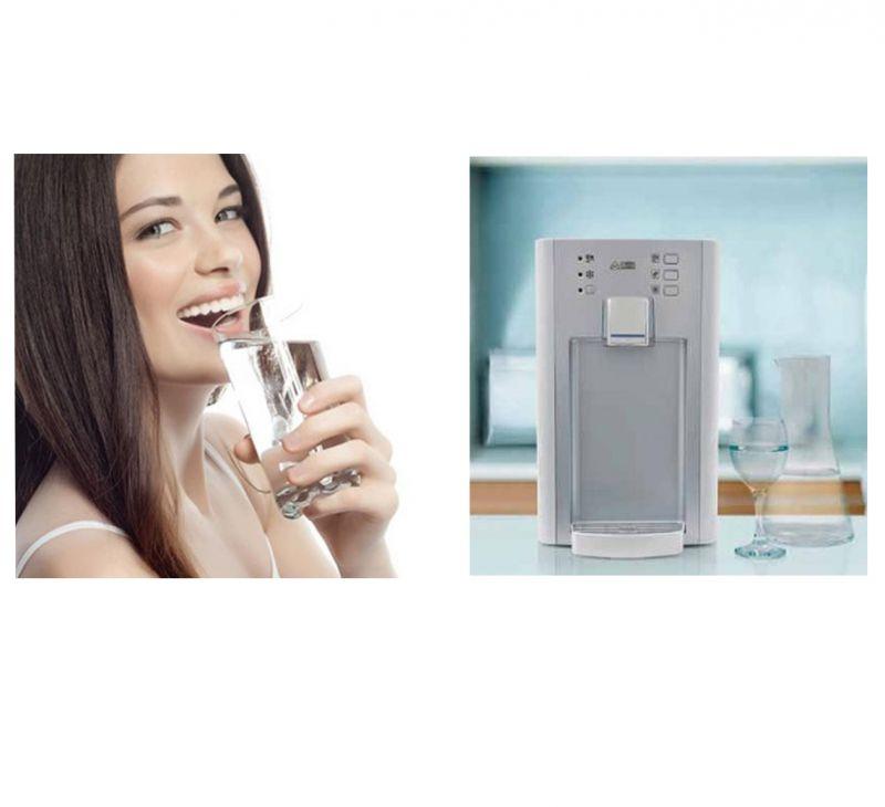 promozione depuratori acque siena saena calor