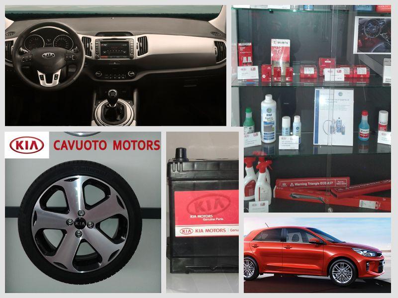 promozione auto kia ceppaloni offerta ricambi e accessori kia ceppaloni kia cavuoto motors