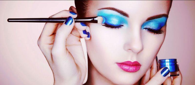 make up in promozione salone sanja