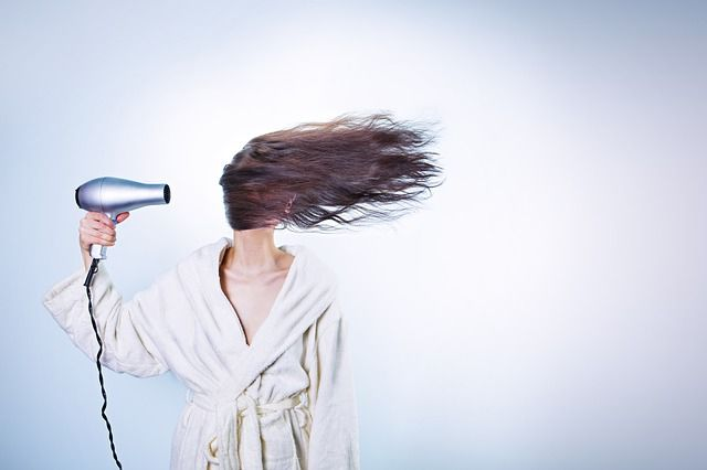 offetta asciugacapelli ghd professionale salone sanja noventa vicentina acconciatura
