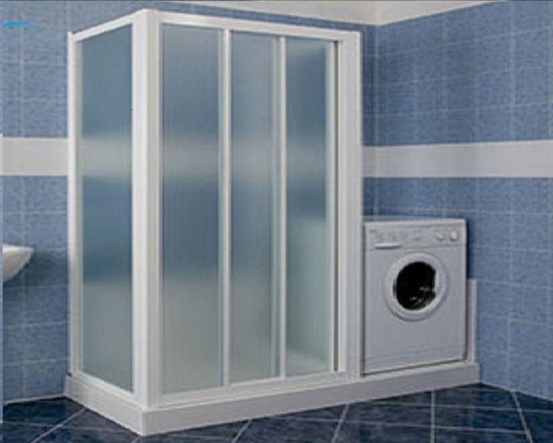trasforma vasca in doccia
