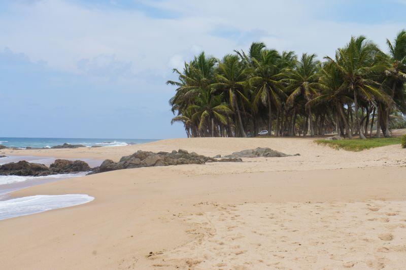 brasile salvador e isola del morro