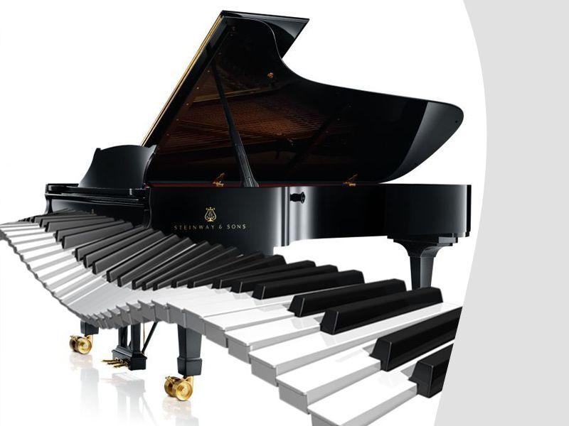 come suonare il tuo pianoforte senza disturbare