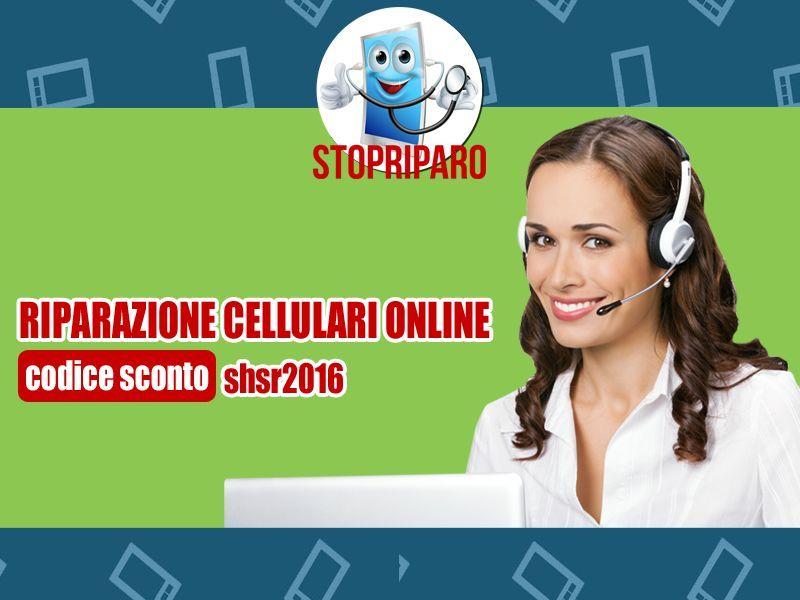 Garanzia telefono - STOPRIPARO.IT