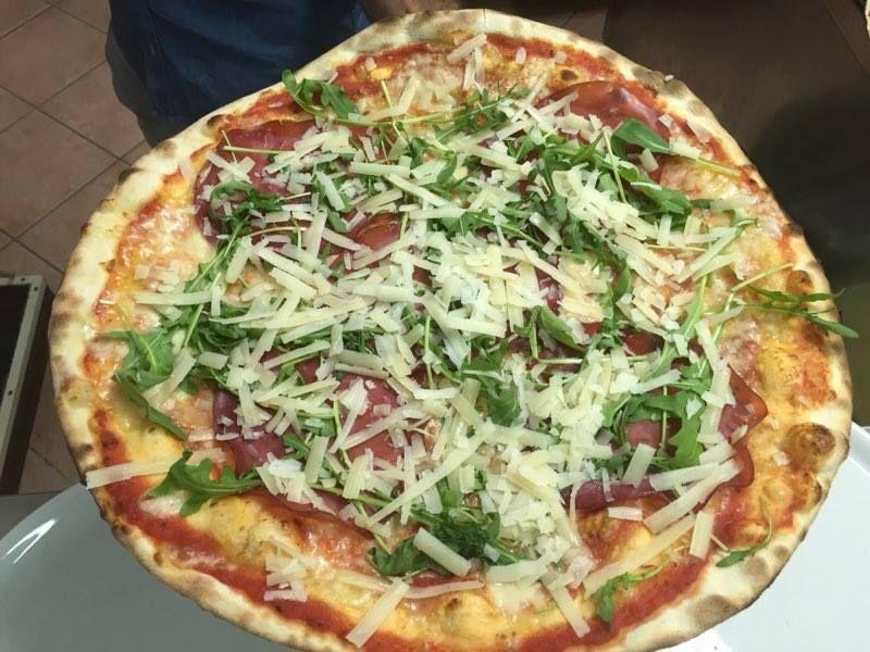 offerta pizze