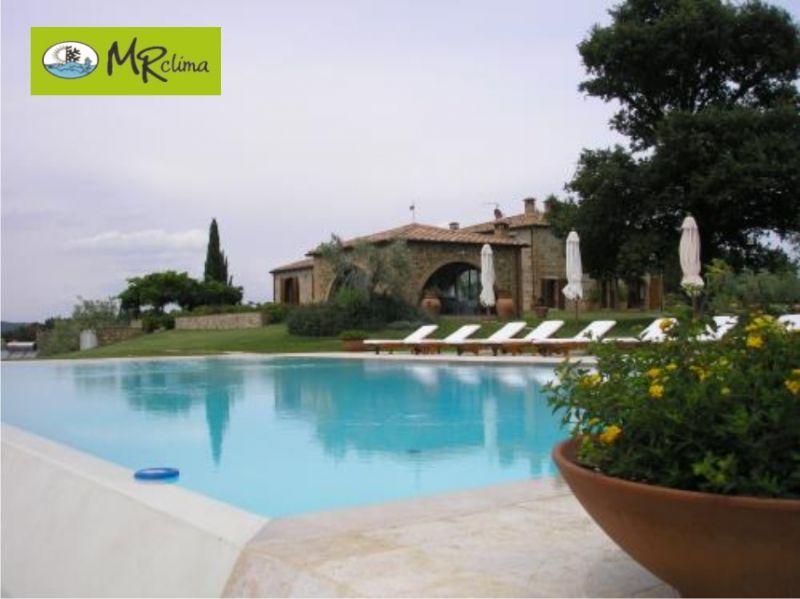Progettazione piscine a Siena - Realizzazione piscine in provincia di Siena