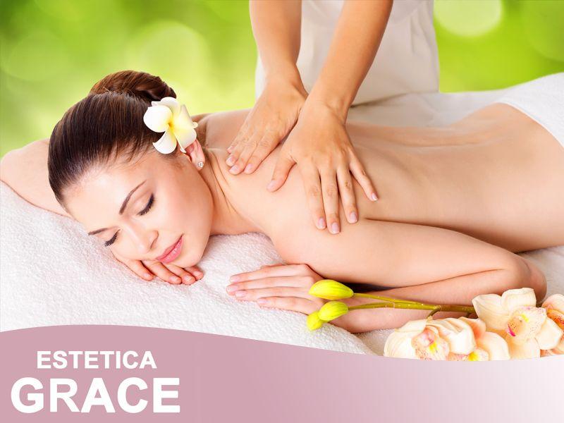 trattamenti massaggi estetica grace