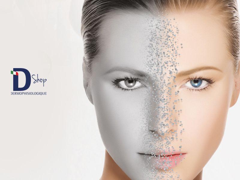 promozione offerta occasione trattamento maschera al ferro dermophisiologique treviso