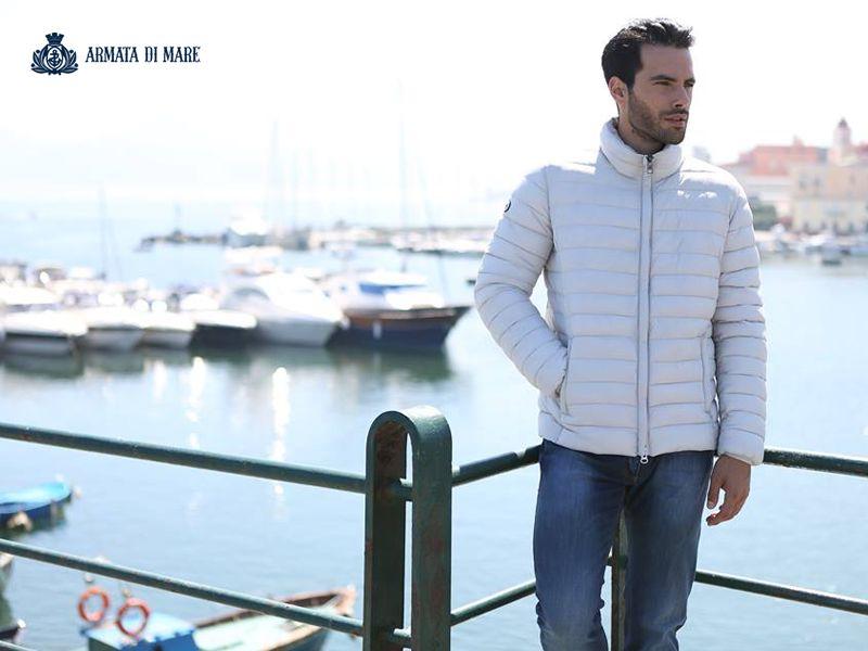promozione offerta occasione abbigliamento uomo armata di mare benevento