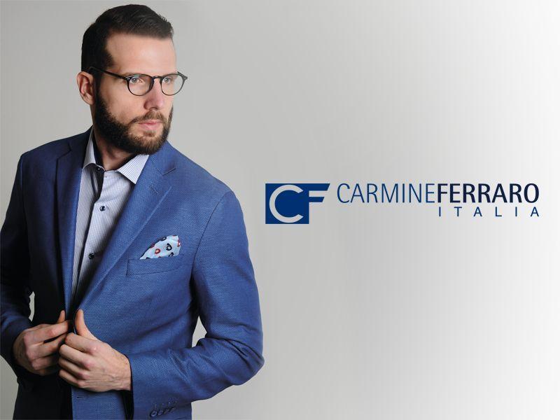 Promozione abbigliamento uomo Carmine Ferraro - Offerta giacche - Ifranzese