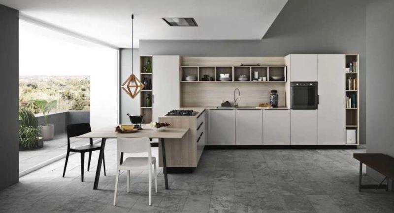 Centro Cucine Ventimiglia (Imperia) | FUSCO