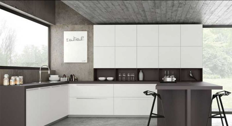 Cucina Armony modello Rho | Fusco Arredamenti