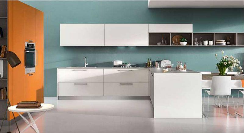 Cucina Armony modello Tau | Fusco Arredamenti
