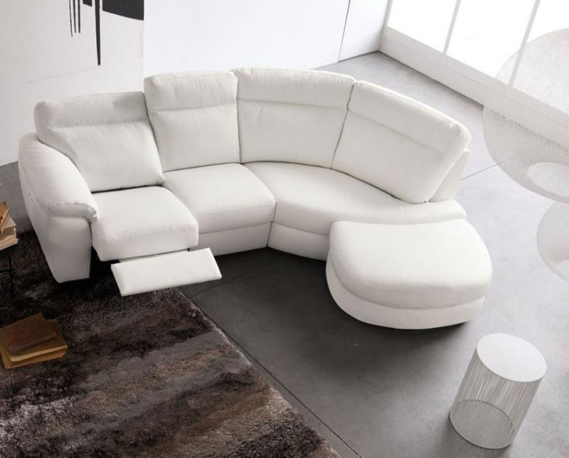 Doimo Sofas Modello Charles | Fusco Arredamenti