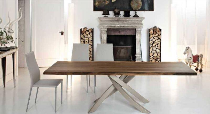 tavolo bontempi mod artistico fusco arredamenti