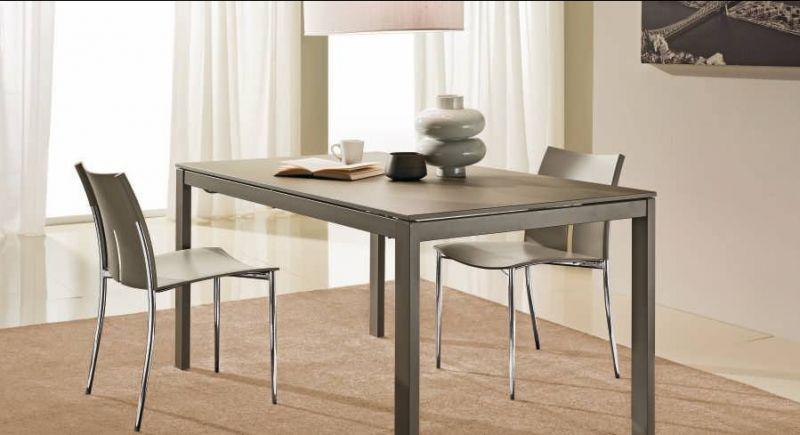 Tavolo Bontempi modello Eos | Fusco Arredamenti