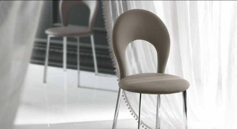 sedie bontempi modello vittoria fusco arredamenti