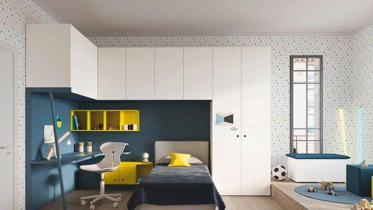 Nidi room 18 | Fusco Arredamenti Ventimiglia