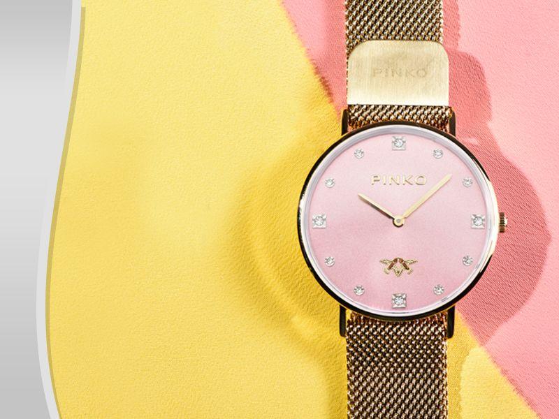 Occasione orologi Pinko - Offerta orologi - Occasione gioielleria orologi - Gioielleria Prince