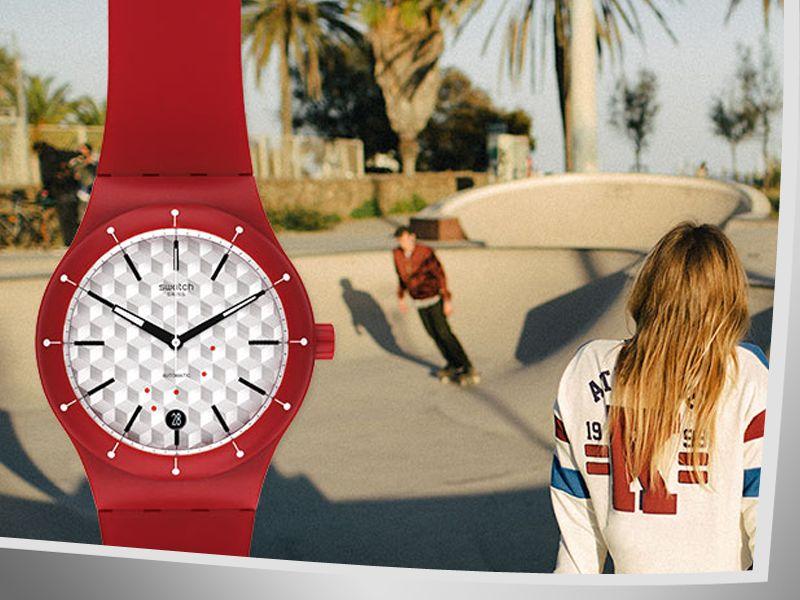 Promozione orologi Swatch - Offerta Swatch orologi donna/uomo - Gioielleria Princess