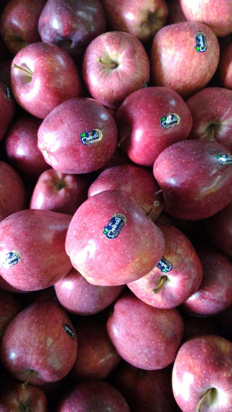 da peppe e lucia trovi le buonissime mele melinda