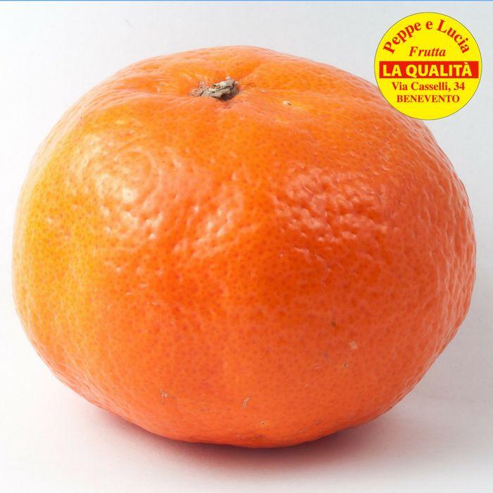 Da Peppe e Lucia trovi dei dolcissimi Mandarini