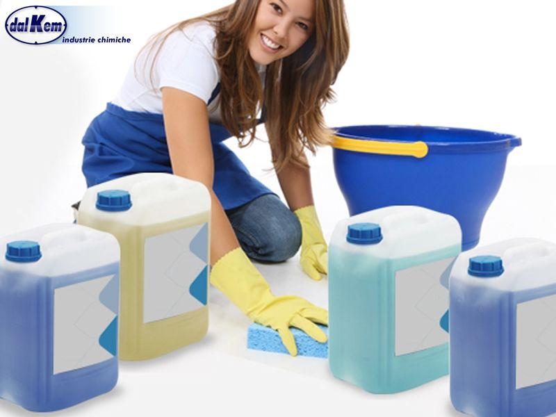 promozione offerta occasione detergenti industriali benevento