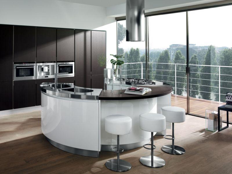 Cucine Salvarani mod.System caffè | Giannotti IM