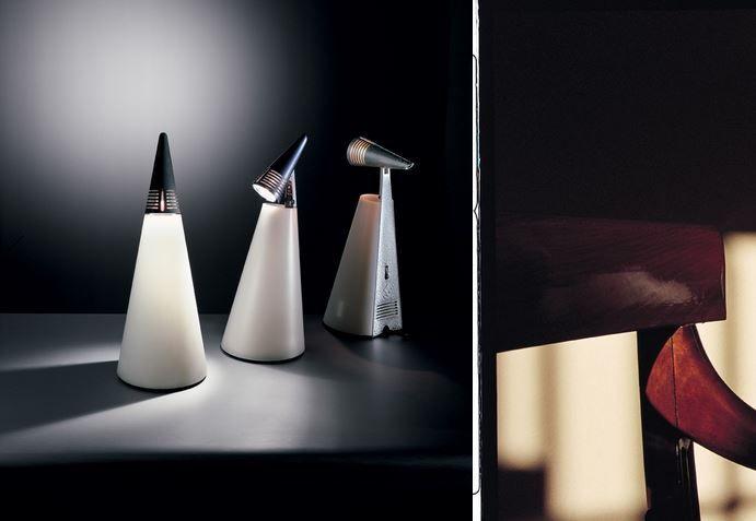 Lampade da Tavolo NEMO mod. Iota | Giannotti IM