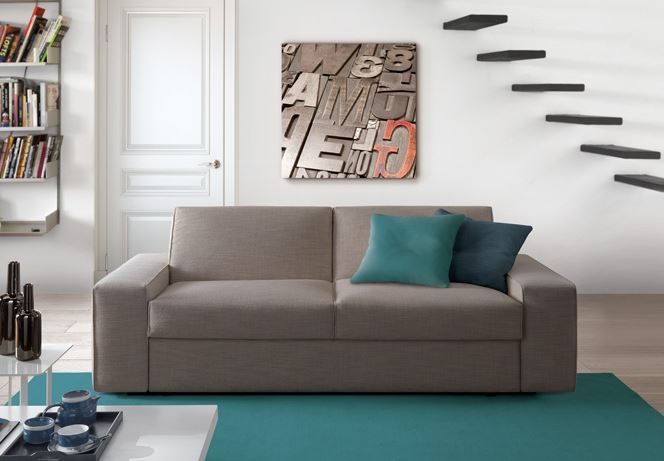 Divani POL74 modello Montecarlo | Arredamenti Giannotti - Bordighera IM