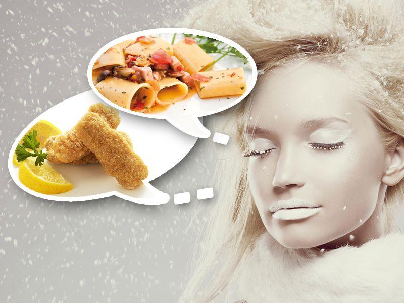 surgelati di qualita paradice frozen foods