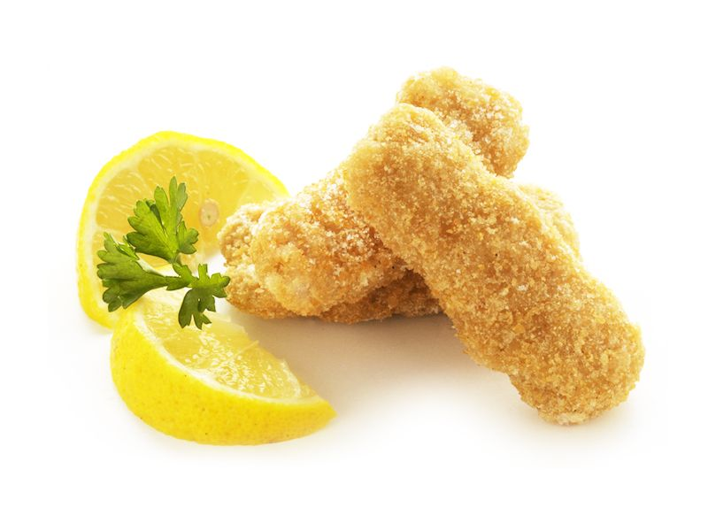 pesce surgelato |  Paradice Frozen Foods