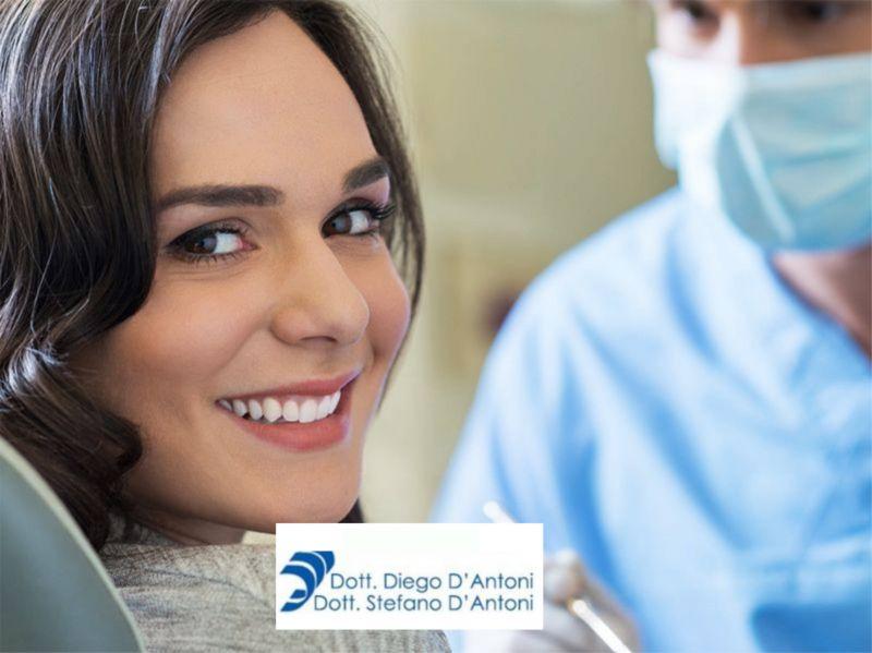 offerta trattamento denti e implantologia - occasione dentista e odontoiatria a trento