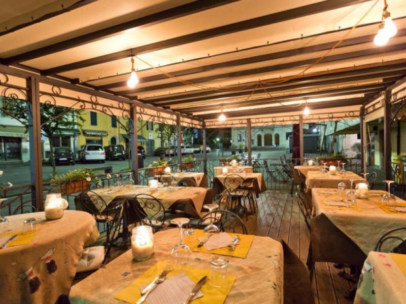 ristorante cucina toscana camaiore matrimoni