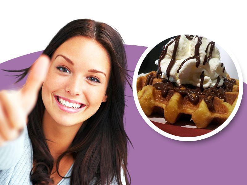 offerta menu waffel yogurteria gelateria yoog