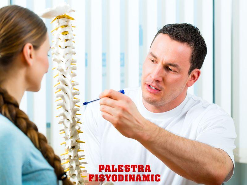 valutazione posturale palestra fysyodinamic