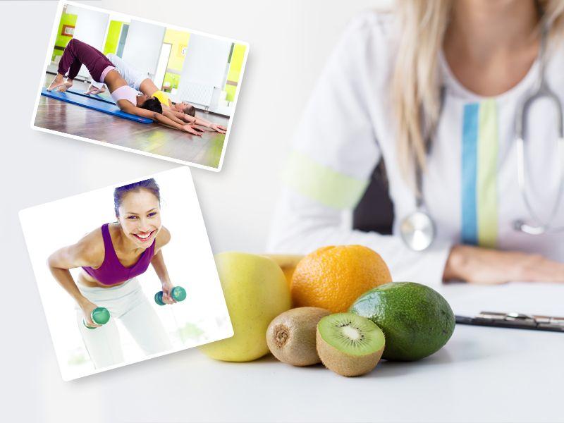 Promozione programma allenamento palestra - Offerta consulenza nutrizionista. Scopri!