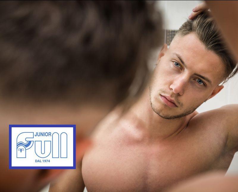 Offerta realizzazione Toupet impianti capelli uomo - occasione Parrucche uomo e donna Vicenza