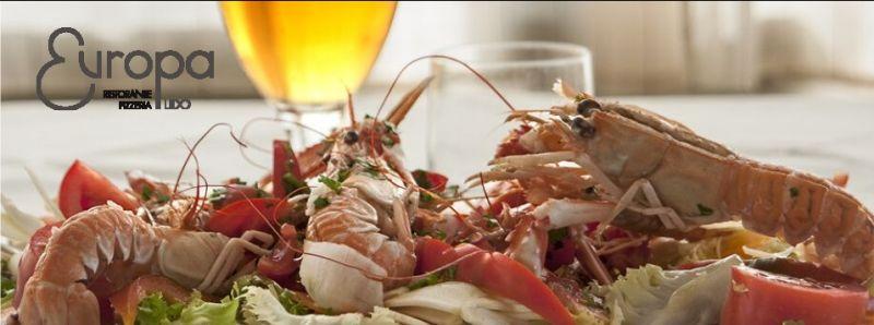 Offerta menù di pesce Lido di Camaiore - Ristorante a Lido di Camaiore