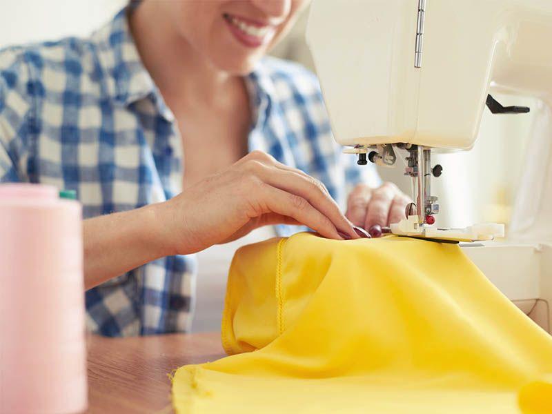 Offerta Riparazione Macchine per Cucire - Manutenzione Macchine da Cucire - Natale Gallo