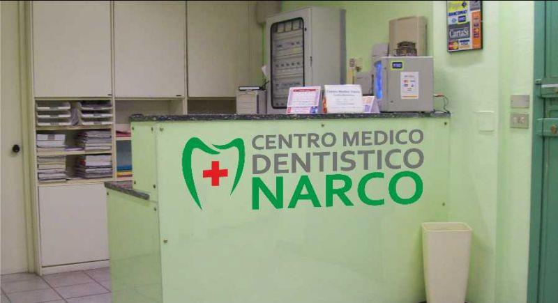 centro medico narco poliambulatorio specialistico imperia savona