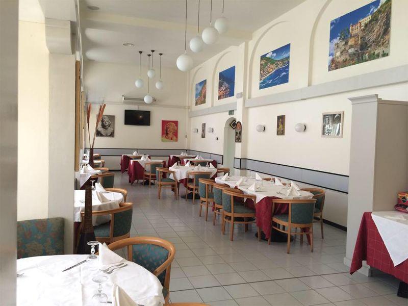 cucina di carne e di pesce ristorante la dolce vita