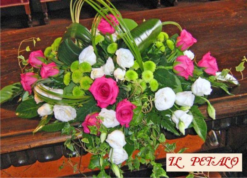 Offerta vendita fiori Siena