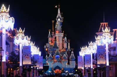 con viaggi stregati fai un weekend a disneyland paris