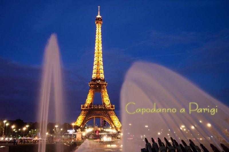 con viaggi stregati fai il capodanno a parigi