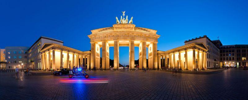 con viaggi stregati fai un weekend a berlino