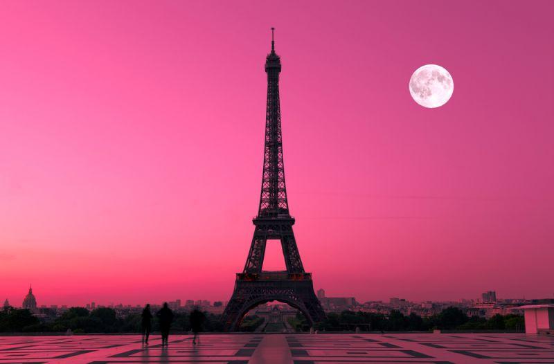 Con Viaggi Stregati va a Parigi
