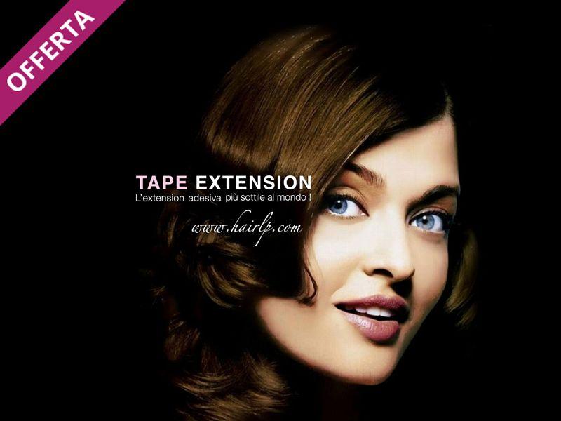 Extension - LP Parrucche